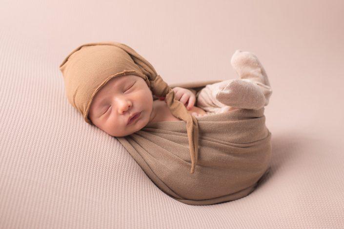 Bebé recién nacido - boostudio