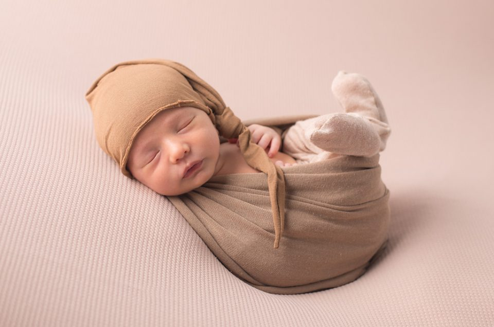 Bebé Salus